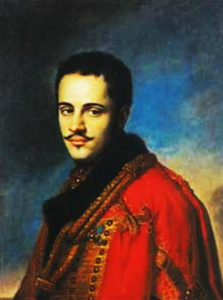 Раевский 1821 г.